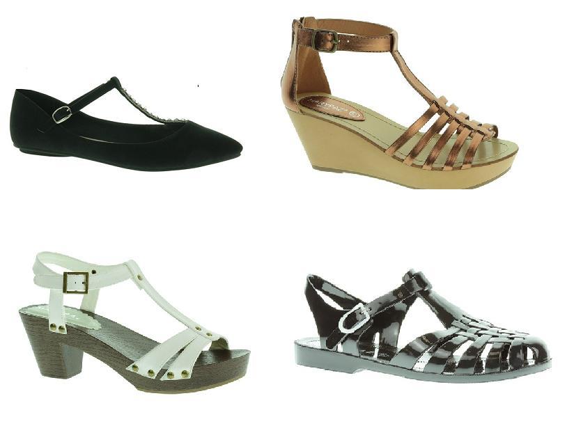 Zapatos Marypaz - Catálogo de tendencias: lo más femenino