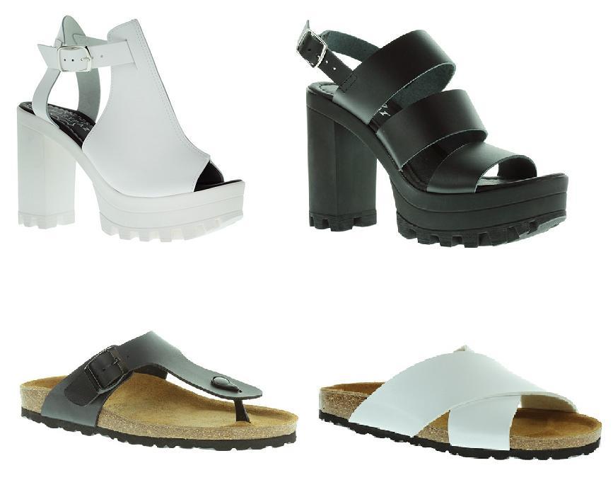 Zapatos Marypaz - Catálogo de tendencias: lo más en moda