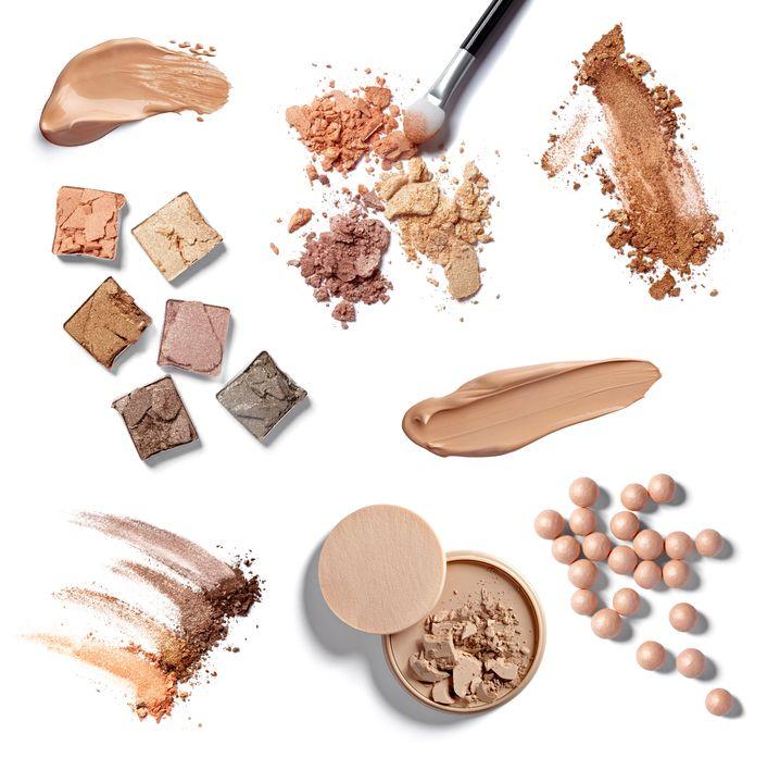 Cursos de maquillaje profesional - Maquillaje en polvos