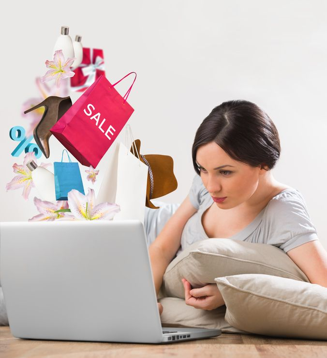 Rebajas online verano 2014