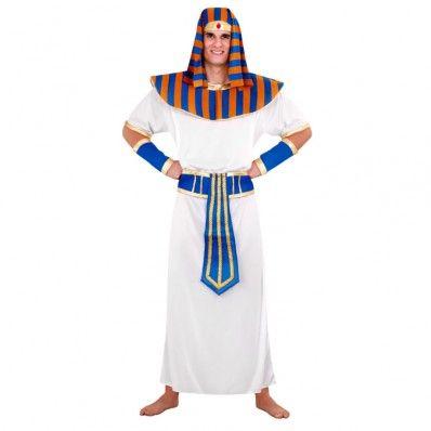 Disfraces en grupos - Disfraz de faraón