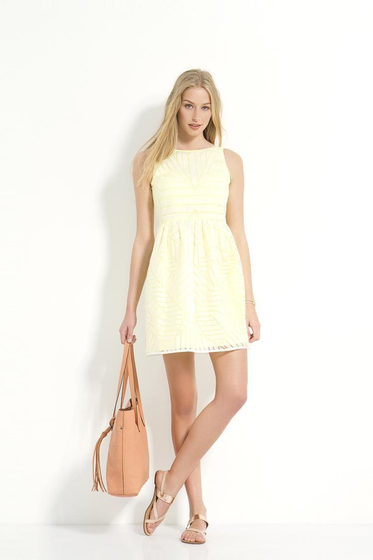 Catálogo Promod - Vestido lady