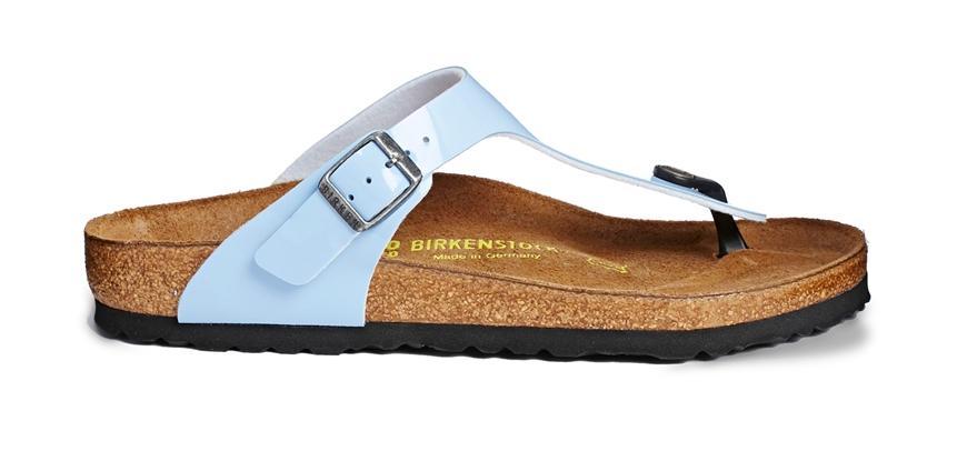 Tendencias de sandalias - Sandalias Birkenstock