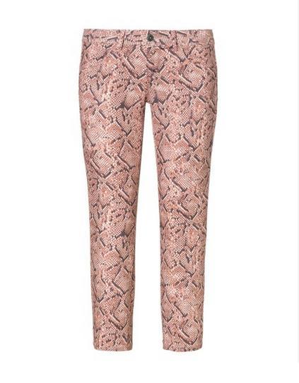 Catálogo de Benetton Premamá - Pantalones elásticos
