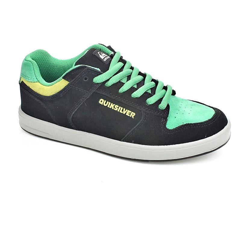 Zapatos para niño: Quiksilver