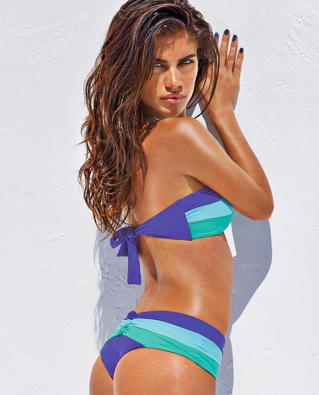 Bikinis Calzedonia - Braguita alta