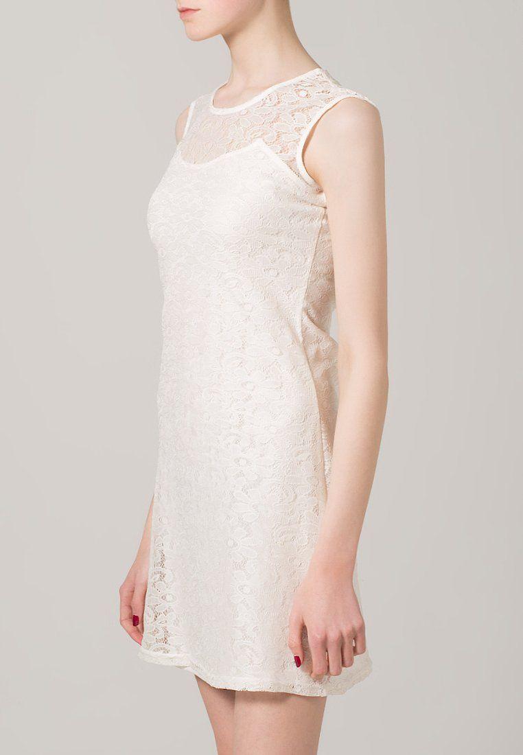 Vestido ibicenco - Freshmade blonda
