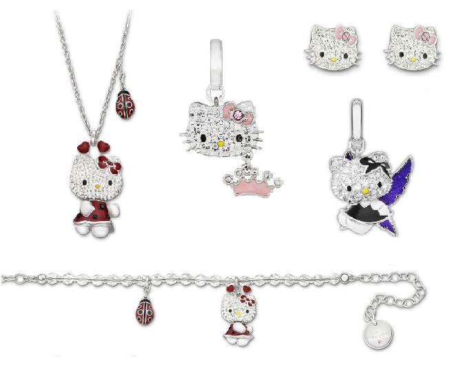 Colección especial Hello Kitty