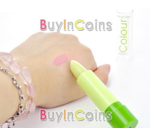 Comprar maquillaje online - Pintalabios mágico