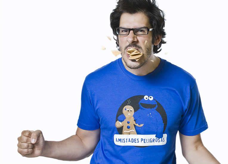 Camisetas originales al mejor precio - Amistades Peligrosas