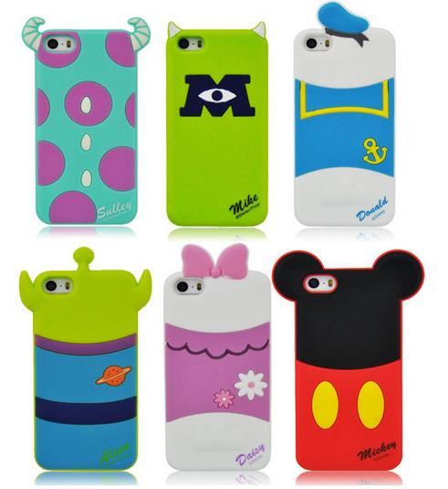 Fundas para m viles originales tu moda online - Fundas iphone 5 divertidas ...