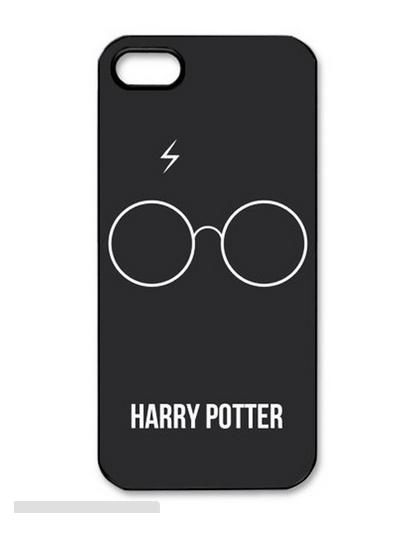 Funda para iPhone de Harry Potter