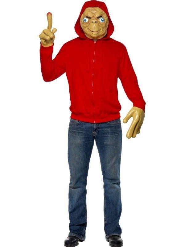 Tienda de disfraces originales - Disfraz de E.T.
