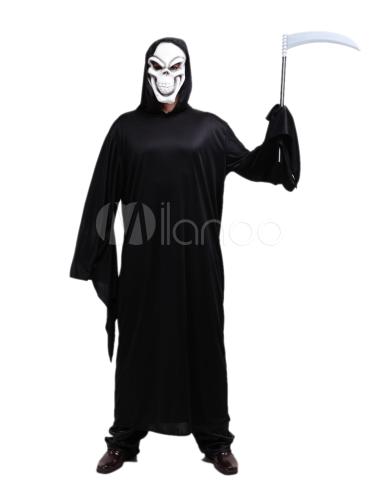 Disfraz de Halloween de la muerte