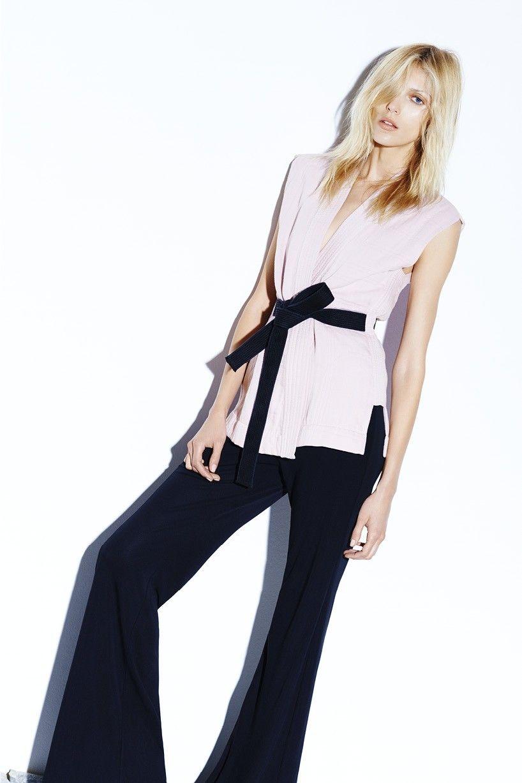Catálogo Premium - Blusa y pantalón