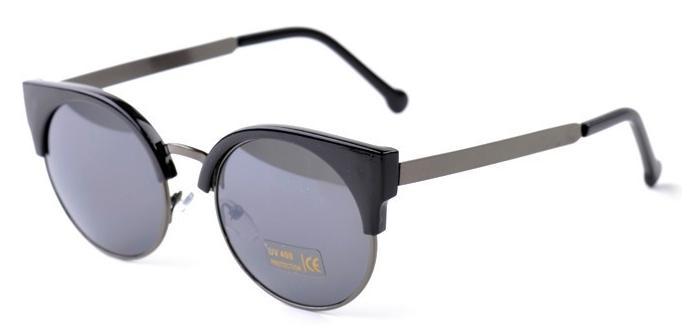 Gafas de sol vintage - Modelo cateyes