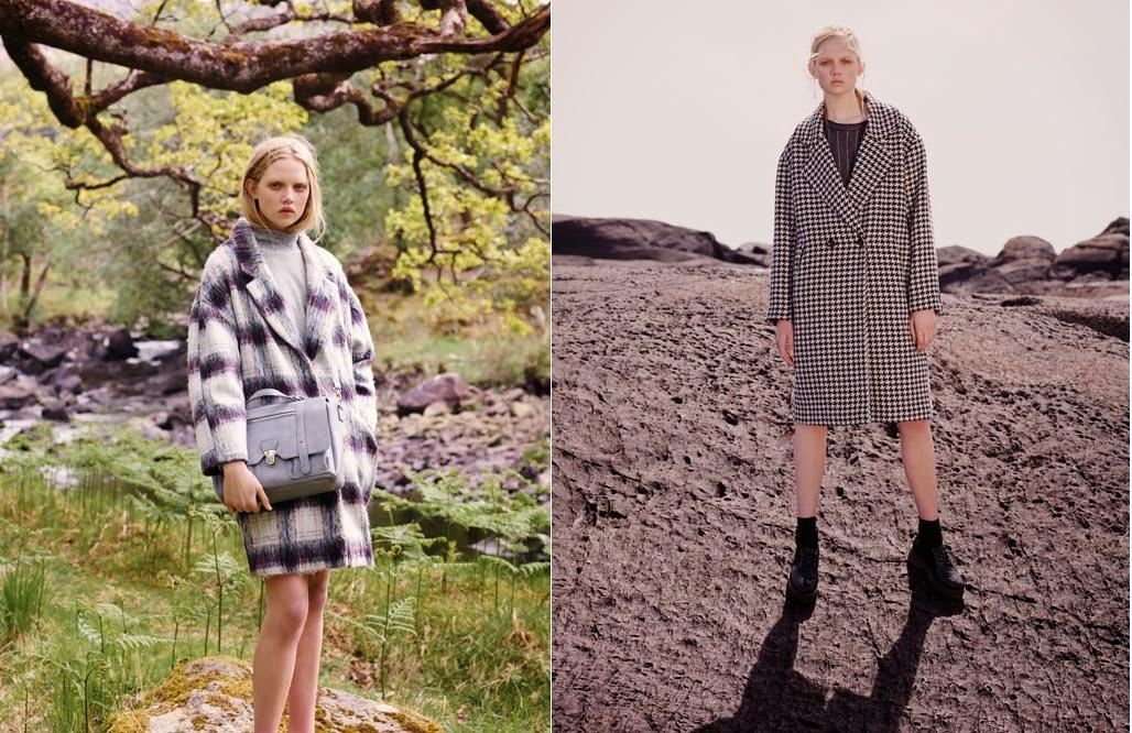 Catálogo de Primark otoño-invierno