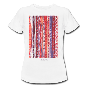 Camisetas originales étnicas