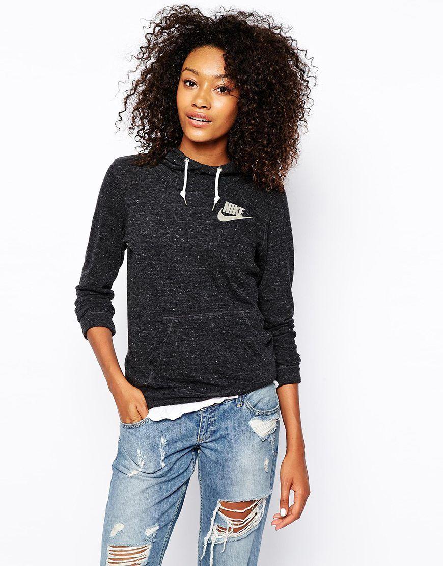 Sudaderas de marca baratas Nike con capucha