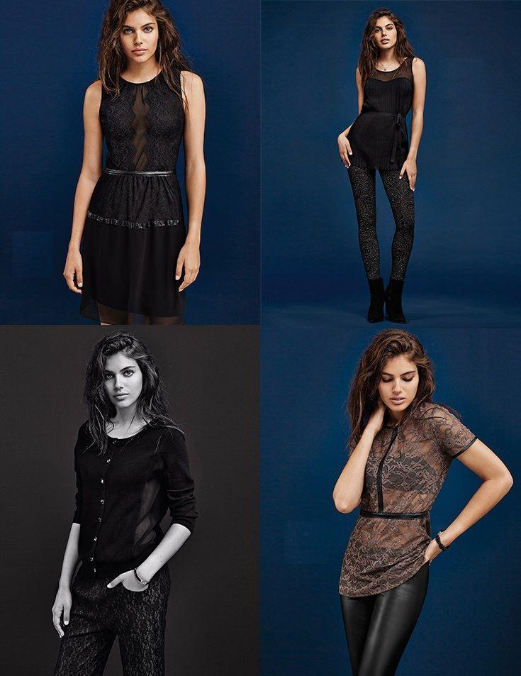Catálogo Intimissimi ropa mujer