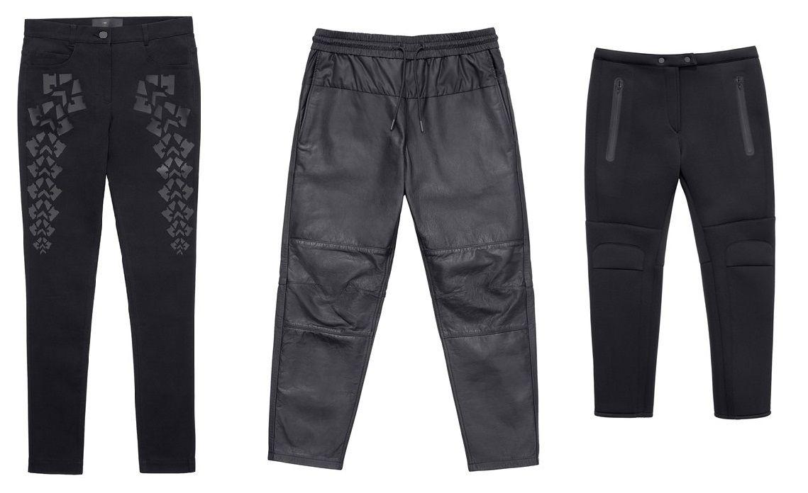 Alexander Wang - Pantalones