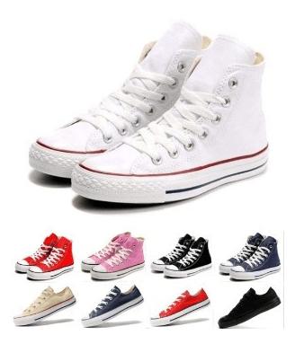 zapatillas converse niña baratas