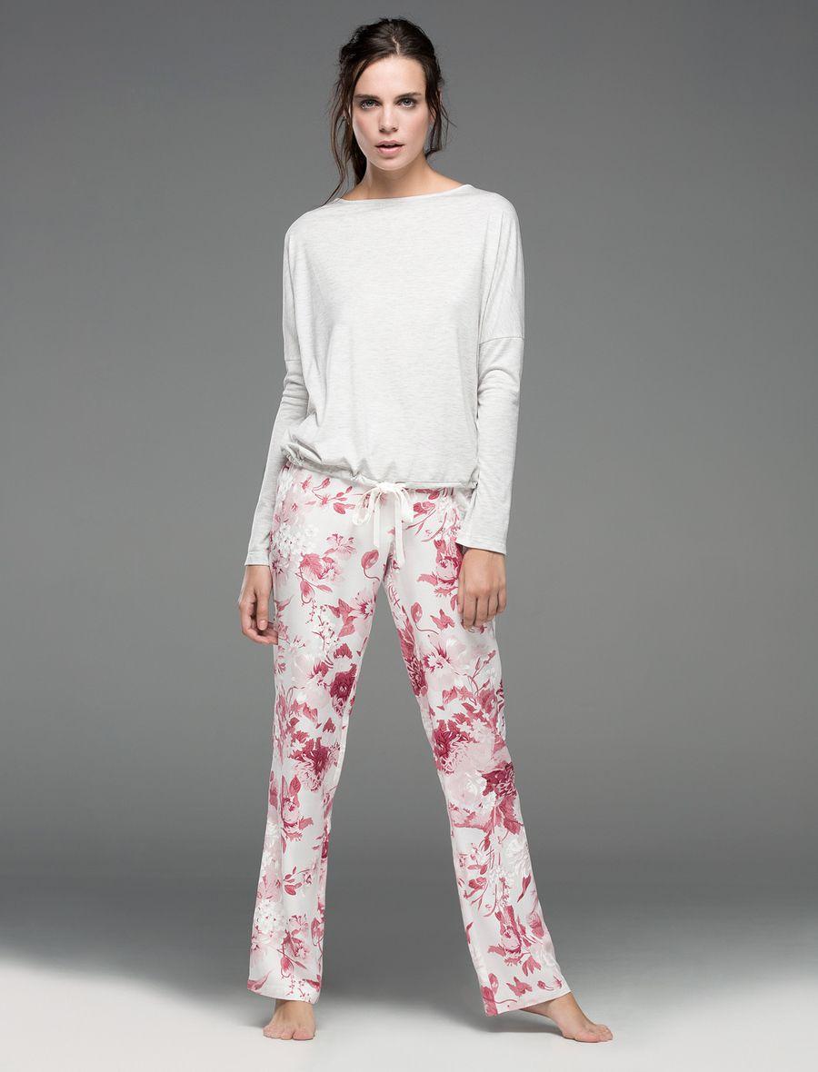 Pijamas de mujer básicos