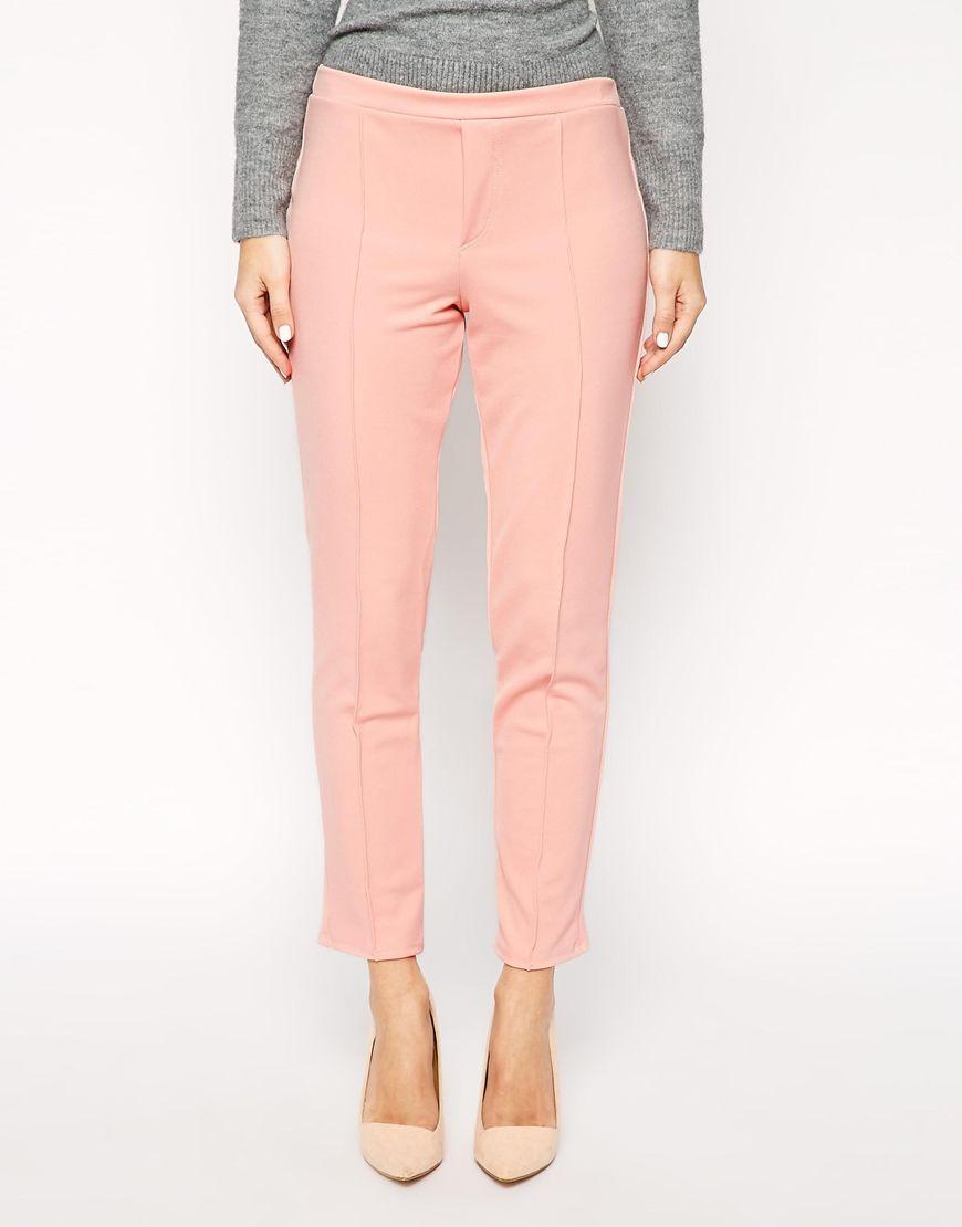 Tendencias en pantalones de neopreno