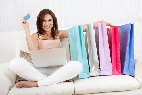 Cupones descuento para tiendas online