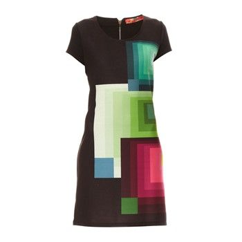 Desigual outlet en vestidos