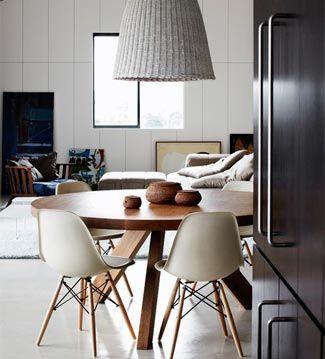 Muebles de diseño funcionales y modernos