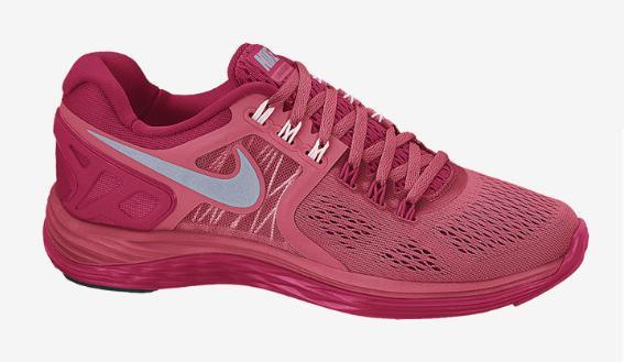 Zapatillas Nike - Rosa oscuro