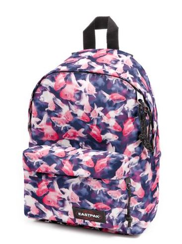 Mochilas Eastpak Orbit FishGold