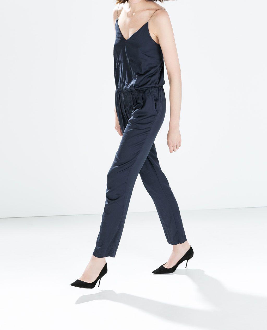 Catálogo de rebajas de Zara - Vestidos y monos