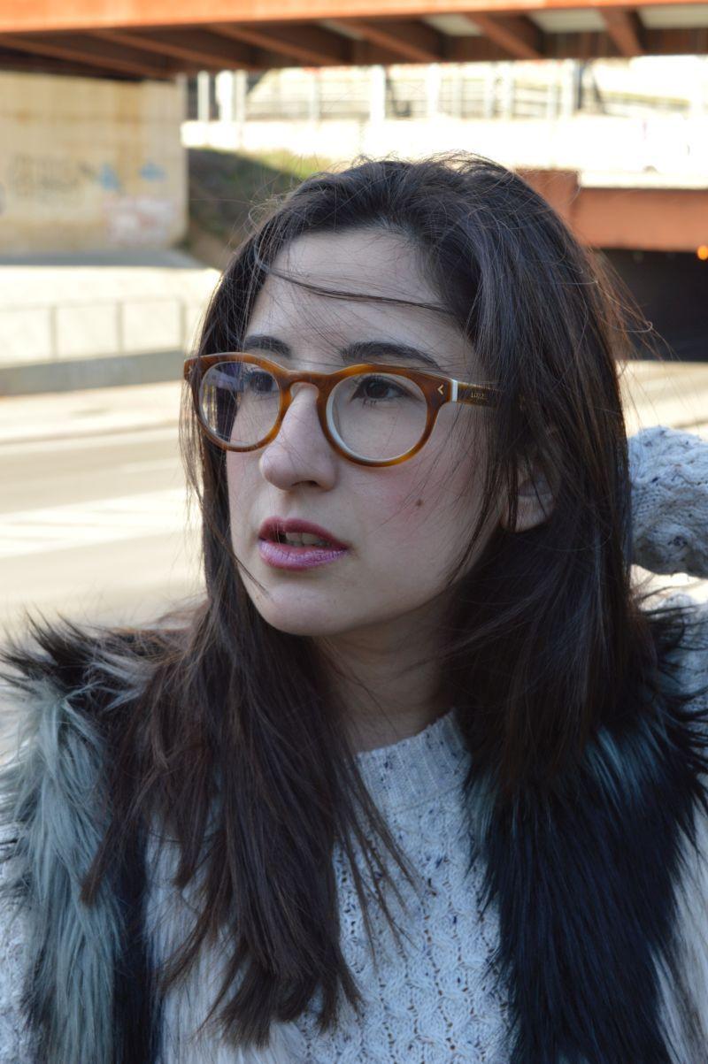 Gafas graduadas Lozza
