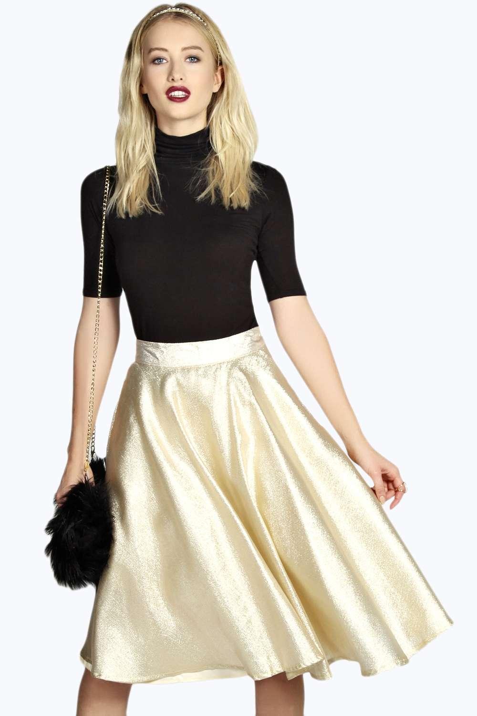 Faldas de diferentes estilos