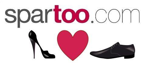 Chollos de las mejores marcas de zapatos en Spartoo