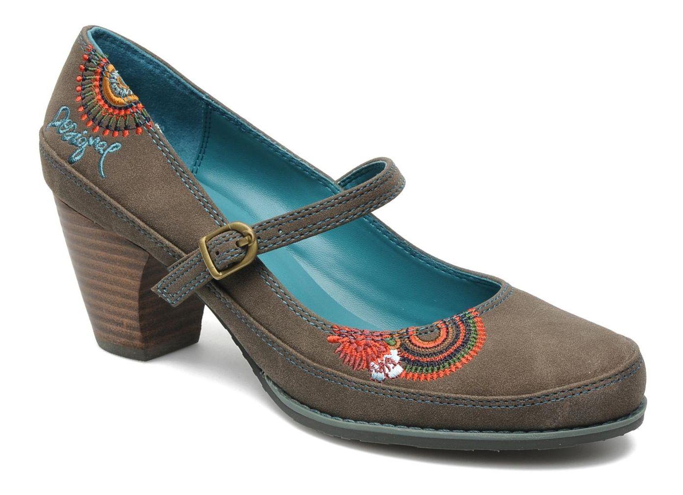 Zapatos de tacón Desigual