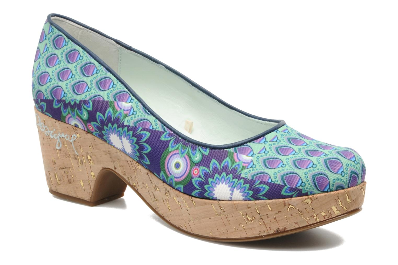 Zapatos Desigual baratos para verano