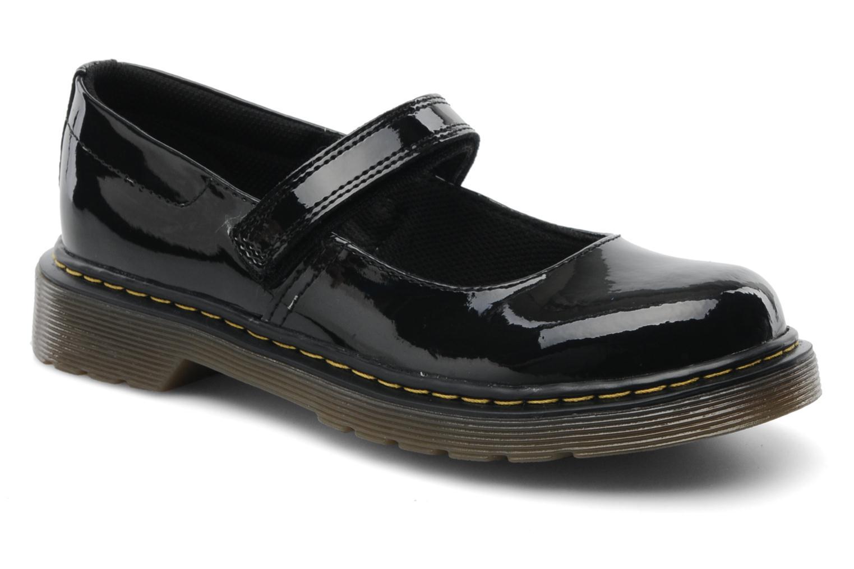 Zapatos Dr Martens de charol