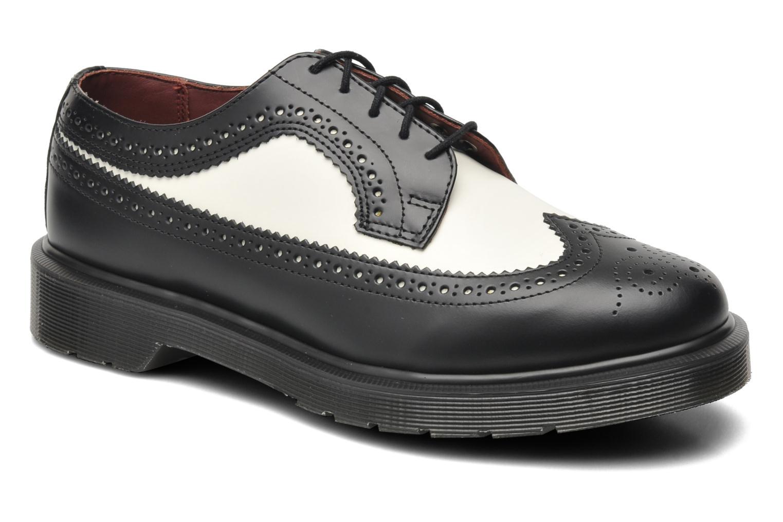 Zapatos Dr Martens para mujer estilo oxford