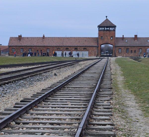 Campo de concentración de Birkenau