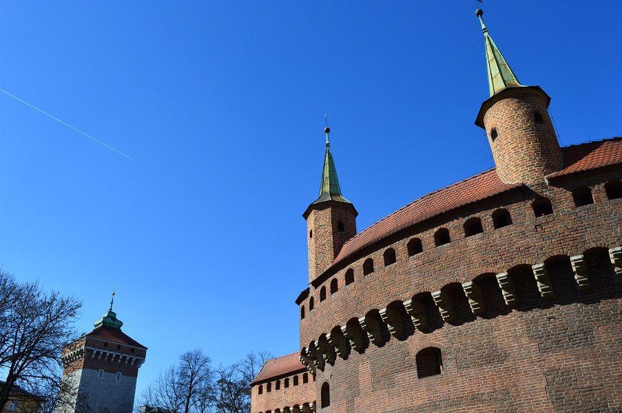 Torre de Cracovia