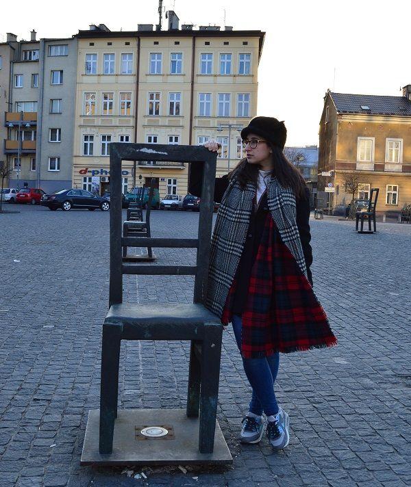 Monumento de las sillas