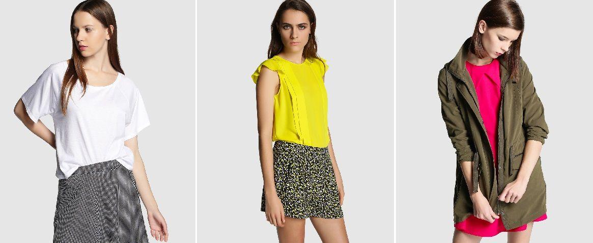 Moda Joven El Corte Inglés - Easy Wear