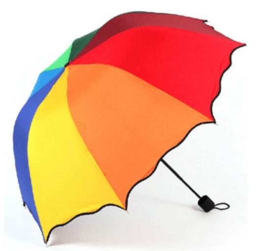 Paraguas originales en Aliexpress