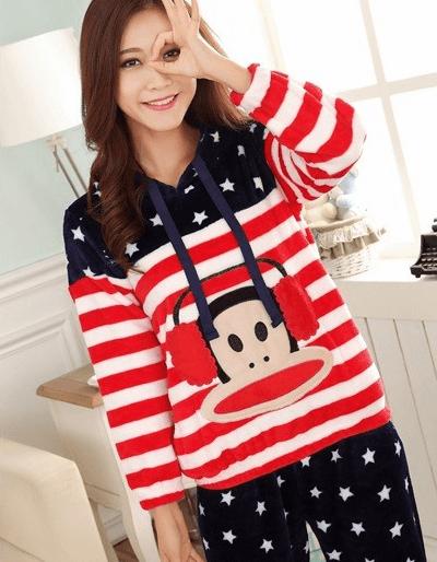 Pijama Paul Frank