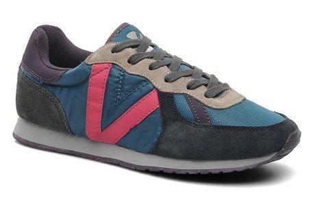 Zapatillas Victoria de nueva colección
