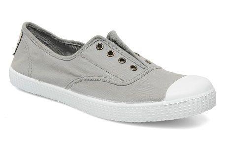Zapatillas Victoria sin cordones