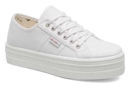 Zapatos Victoria baratos con plataforma
